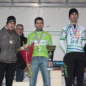 Content from Championnat régional cyclo-cross FFC Bridiers 2014