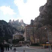 De monastère en monastère