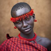 Content from Omo Valley Ethiopia