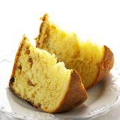 Le panettone : la vraie recette italienne (au levain)