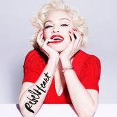 Madonna, rebelle de corps et d'esprit