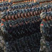 Les budgets de défense en hausse dans le monde