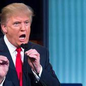 """""""Donald Duck est plus sérieux que Donald Trump"""""""