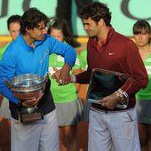 Une finale Federer - Nadal? La planète salive d'avance