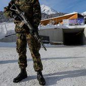 Le Parlement freine les dépenses pour l'armée