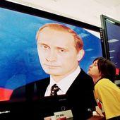 86%: la cote de popularité de Poutine au plus haut