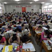 Des étudiantes chinoises privées de soutien-gorge