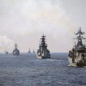 Varsovie dénonce des navires russes nucléaires