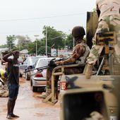 """Les pays du lac Tchad préparent l'assaut """"final"""""""