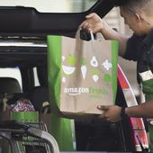 Amazon wants to deliver items to your car trunk and the inside of your home