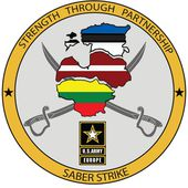 Saber Strike 2016 - FOB - Forces Operations Blog