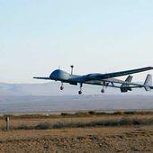 """L'Allemagne """"présigne"""" pour cinq systèmes Heron TP - FOB - Forces Operations Blog"""