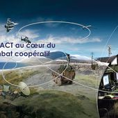 CONTACT au coeur du combat collaboratif - FOB - Forces Operations Blog