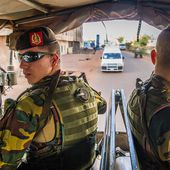 Portrait d'un bataillon belge: suite et fin - FOB - Forces Operations Blog
