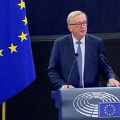 Juncker relance l'idée d'une Europe de la défense - FOB - Forces Operations Blog
