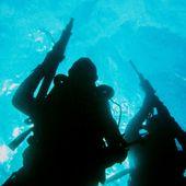 De Cousteau aux Forces spéciales belges - FOB - Forces Operations Blog