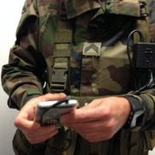 Auxylium, le système radio de Sentinelle - FOB - Forces Operations Blog