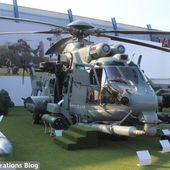 MSPO 2015 : Opération séduction pour Airbus Helicopters - FOB - Forces Operations Blog
