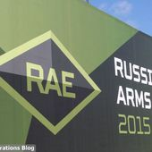 Russia Arms Expo 2015: Quand discrétion rime avec innovation - FOB - Forces Operations Blog