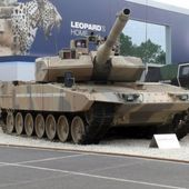 "FOB - Forces Operations Blog "" Leopard 3 : l'Allemagne passe la seconde"