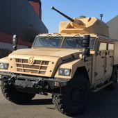 L'intérêt concret de CMI Défense pour RTD - FOB - Forces Operations Blog
