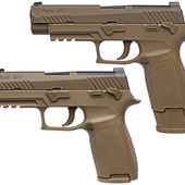 L'U.S. Army choisit le Sig Sauer P320 - FOB - Forces Operations Blog