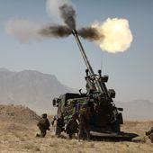 Exit les derniers AUF1, bienvenue au Caesar NG! - FOB - Forces Operations Blog