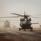 La Bundeswehr aux commandes du ciel malien - FOB - Forces Operations Blog