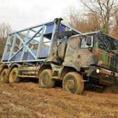 La DGA qualifie la version non blindée du Porteur Polyvalent Logistique - FOB - Forces Operations Blog