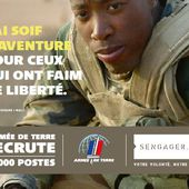 MinDéf: 3ème recruteur de France - FOB - Forces Operations Blog