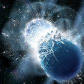 Une explosion cosmique de rayons X déroute les astrophysiciens