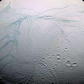 Océans extraterrestres : la Nasa confirme qu'il y a de l'énergie pour la vie sur Encelade