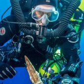 Un squelette vieux de 2.000 ans retrouvé dans l'épave du mécanisme d'Anticythère (MAJ)