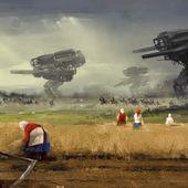 Permis de tuer, ou l'effondrement d'un empire -- Sott.net