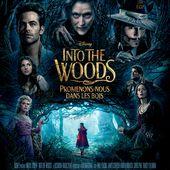 Séances du film Into the Woods, Promenons-nous dans les bois a Paris (75000)