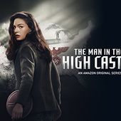 The Man In The High Castle Saison 1 - Photo