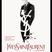 Séances du film Yves Saint-Laurent a Paris (75000)