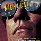 Séances du film Night Call a Paris (75000)