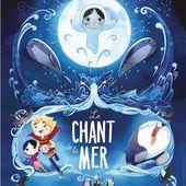 Séances du film Le Chant de la Mer a Paris (75000)