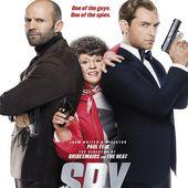 Spy [BDRip] - Forum Vivlajeunesse