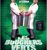 [UTB] Les Bouchers Verts (2003) [DVDRIP - TRUEFRENCH] - Forum Vivlajeunesse