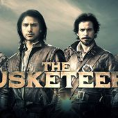 Bande-annonce The Musketeers