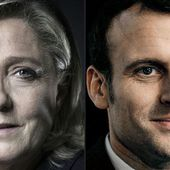 Sondage exclusif : l'écart entre Le Pen et Macron plus important en Occitanie qu'au niveau national - France 3 Occitanie