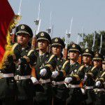 Chinese Military Capable of Jamming U.S. Communications System