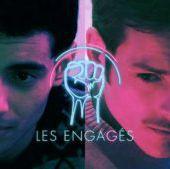 LES ENGAGES - série diffusée sur Studio 4 et TV5 Monde