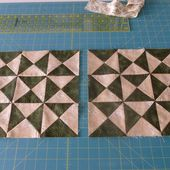 Quilt Borders Tutorial - Understanding the Why