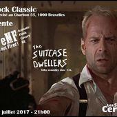 ▶ Le programme des concerts (SOIREES CERISES) du 20 au 29 juillet 2017