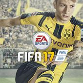 Test : FIFA 17 (PS4)