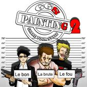 Règlement du GGS Painting 2 - Gangeek Style | le Forum