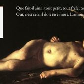 Lorenzo et le Caravage par Mathis by ivoixiroise on Genially